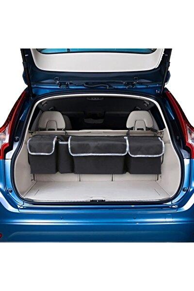 Araba Bagaj Organizer Araba Koltuk Arkası Araç Eşya Düzenleyici Oto Bagaj Çantası Düzenleyici Çanta