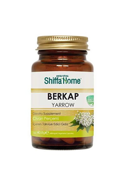 Shiffa Home Berkap (basur) Kapsül 680mg