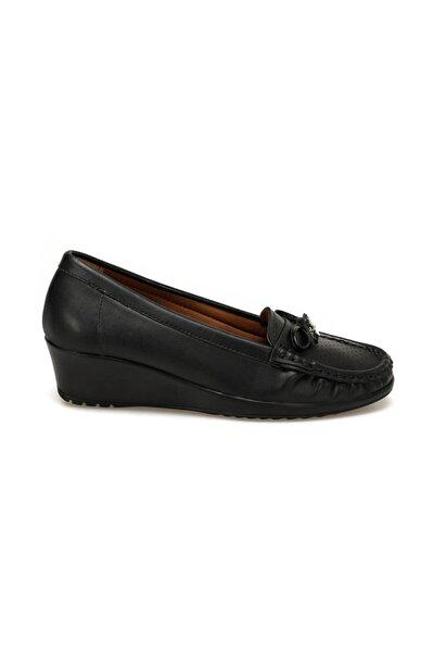 161115.Z Siyah Kadın Ayakkabı 100509383