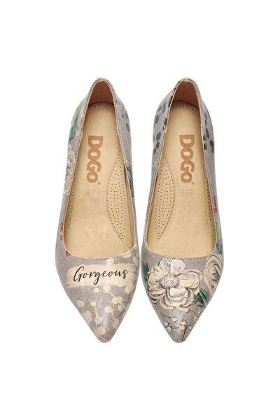 Gorgeous Kadın Topuklu Ayakkabı