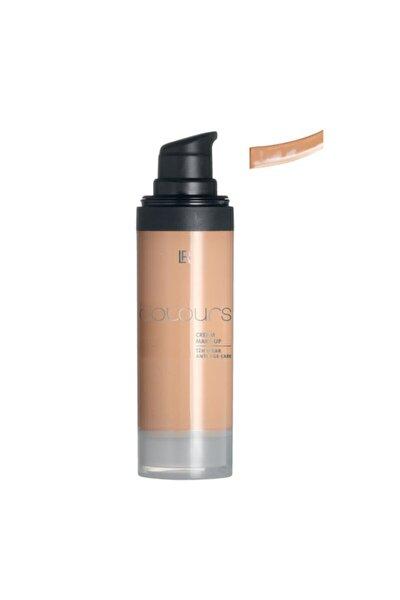Colours Krem Fondöten – Medium Sand Orta Kum Rengi 30 ml