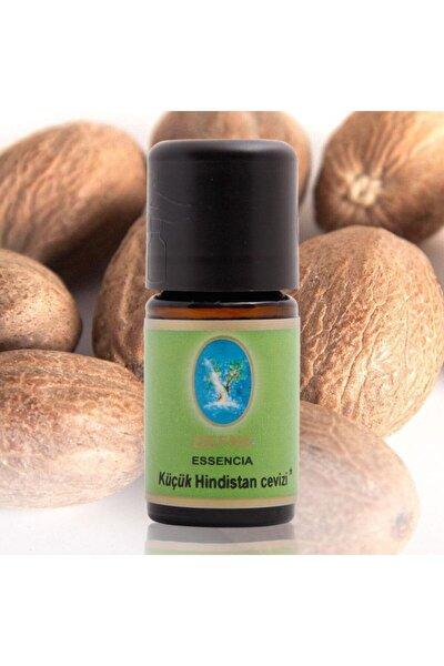Organik Küçük Hindistan Cevizi Nutmeg Yağı 5 ml.
