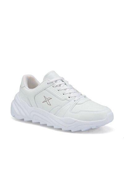 PRIMUS W Beyaz Kadın Sneaker Ayakkabı 100484275