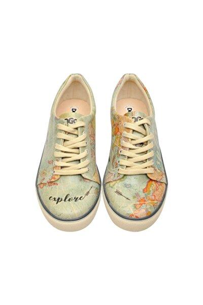 Explore Kadın Günlük Sneaker
