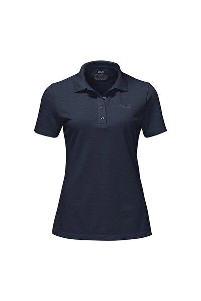 Pique Polo Kadın T-Shirt - 1805701-1010