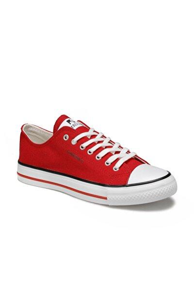 MAXWELL Kırmızı Erkek Sneaker 100506841