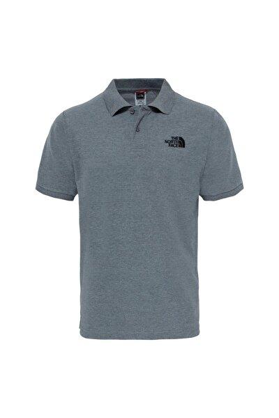 Erkek T-Shirt - Polo Pike Erkek Tişört - T0CG71LXS