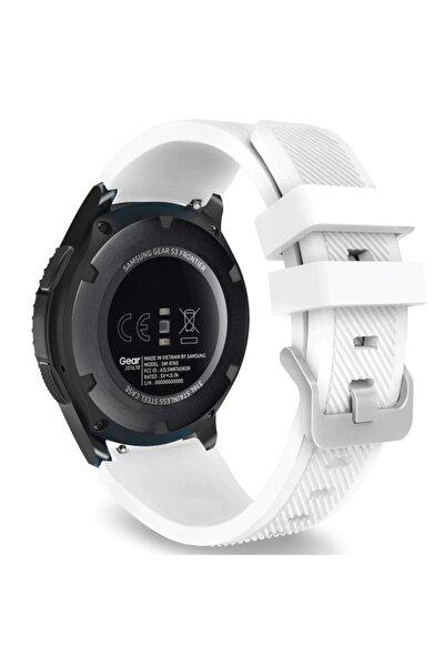 Huawei Gt 2 - Honor Magic Watch 2 46mm Akıllı Saat Silikon Kordon