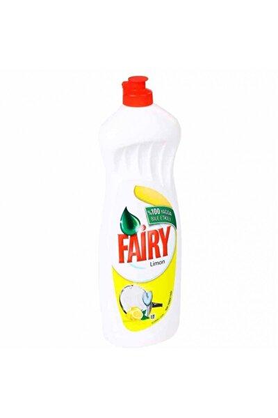 Sıvı Bulaşık Deterjanı 650 ml Limon 20'li Koli