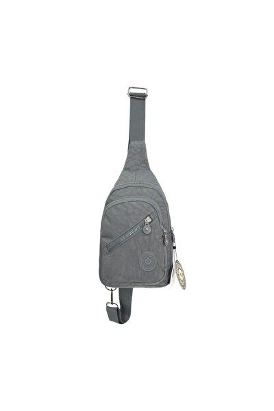 Klinkır Body Bag Göğüs Çantası 8 Renk Seçeneği 3100 Yağmura Dayanıklı Kumaş Badybag