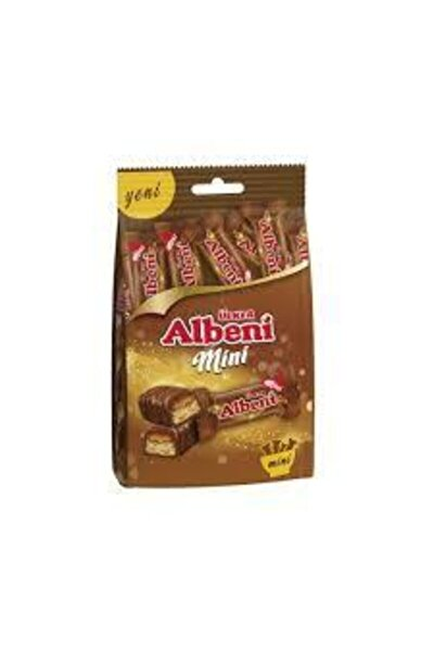 Albeni Mini 89 gr