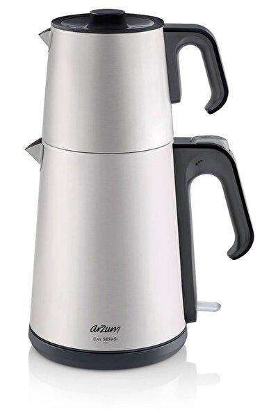 AR3069 Çay Sefası Çay Makinesi - Inox