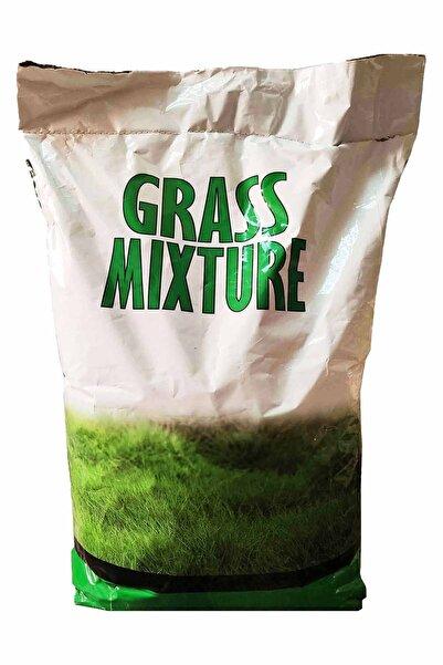 6 Karışımlı Ithal Çim Tohumu 5 kg