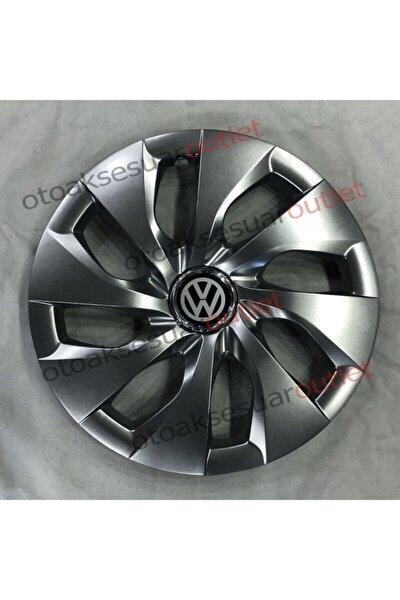 Volkswagen Uyumlu Jant Kapağı 16 Inç