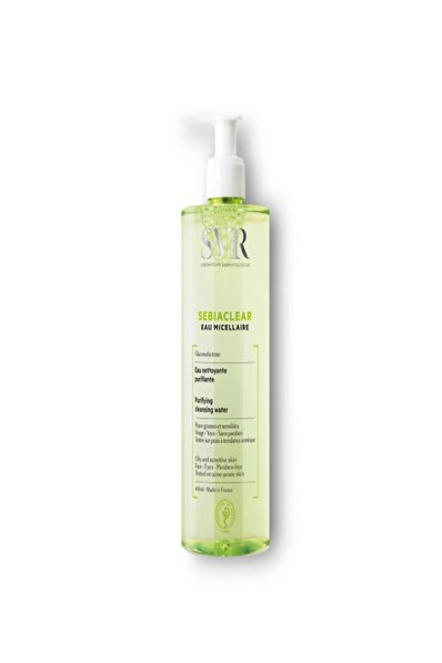 Sebiaclear Micellar Solution 400ml
