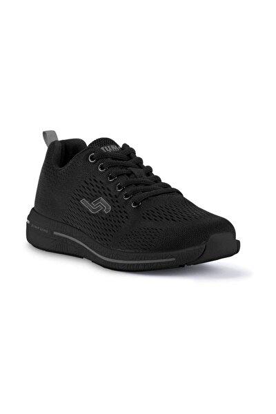 Kadın Siyah- Black Comfort Spor Ayakkabı 24937