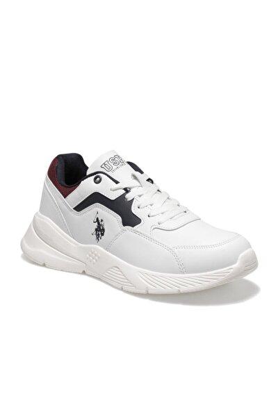 FELIX Beyaz Erkek Sneaker Ayakkabı 100536521