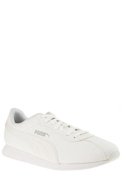 366962 Turin 2 Beyaz Erkek Spor Ayakkabı