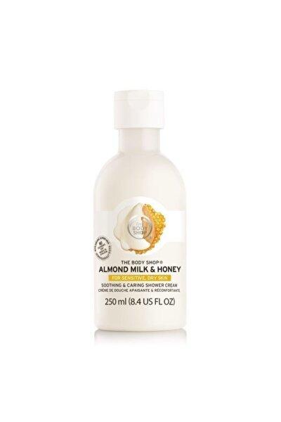 Almond Milk & Honey Kremli Duş Jeli 250ml
