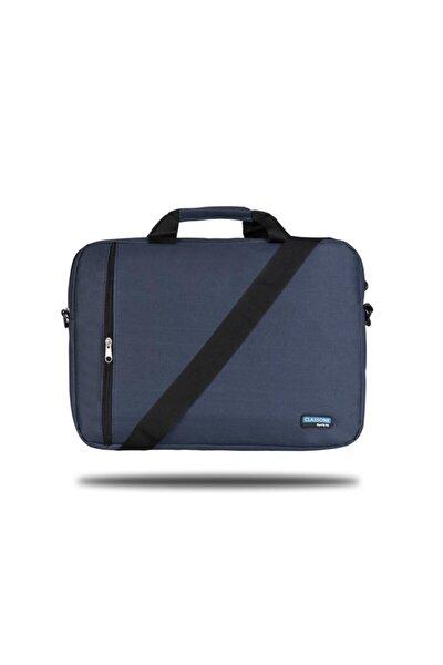 Lacivert Eko Serisi Notebook Çantası Bnd201