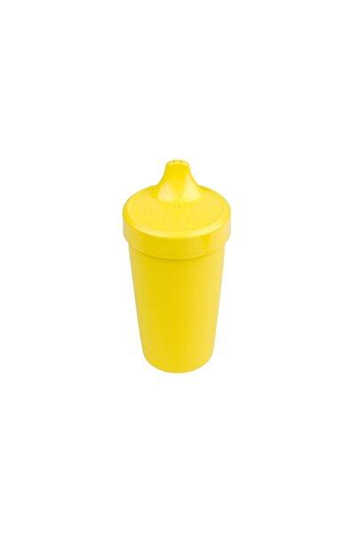 Sarı Akıtmaz Alıştırma Bardağı