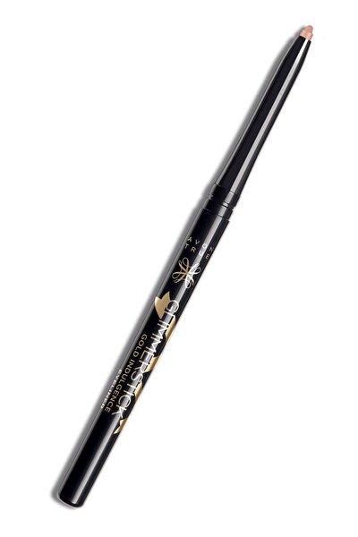 Glimmerstick Asansörlü Göz Kalemi - Rose Gold