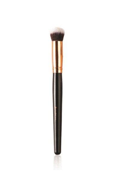Profesyonel Oval Yapılı Kapatıcı Fırçası Nasbrush0136