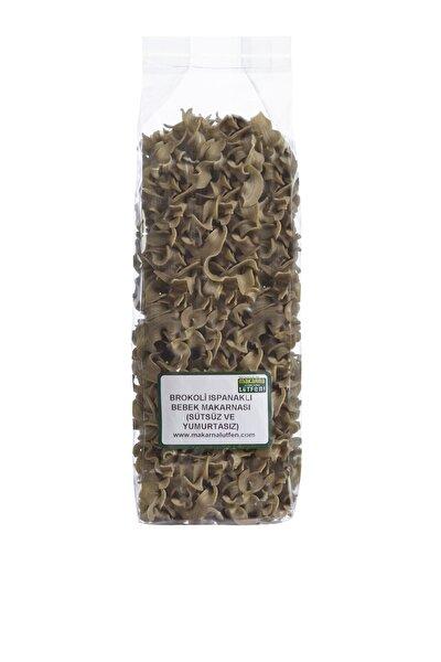 Brokoli ve Ispanaklı Makarna 250 gg