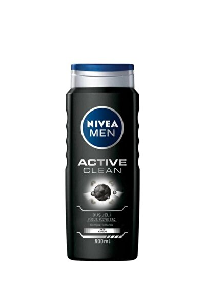 Men Active Clean Duş Jeli 500 Ml