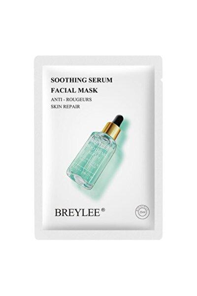 Breylee Onarıcı Anti-rougeurs Cilt Bakım Maskesi