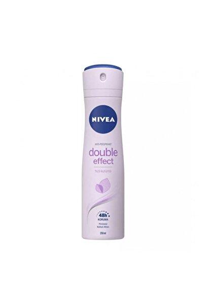 Women Deodorant Double Effect 150ml Kadın Deodorant