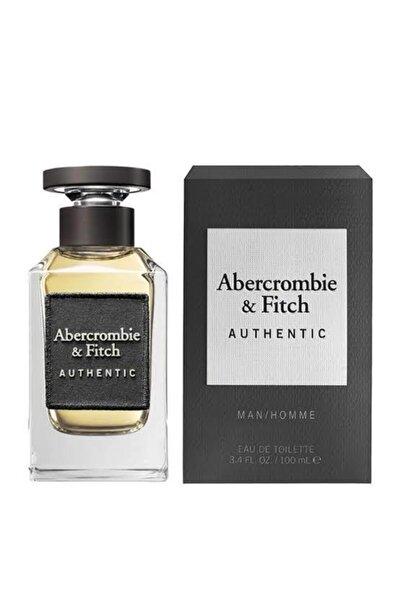 Abercrombıe Fıtch Authentıc Man Edt 100ml