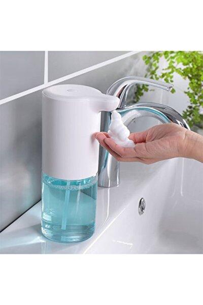 Ezere Sensörlü Sıvı Sabunluk Otomatik Köpük Makinesi