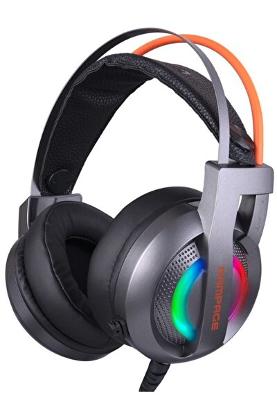 Rm-x7 Tornado Rgb 7.1 Gaming Kulaklık Oyuncu Kulaklığı