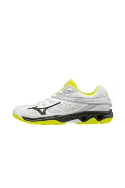 Thunder Blade Voleybol Ayakkabısı Gri/sarı