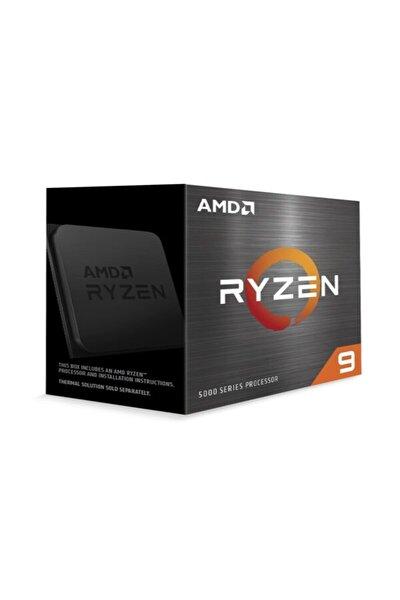 Ryzen 9 5900x 3,7 Ghz (4,8 Ghz Max.) Socket Am4 100-100000061wof