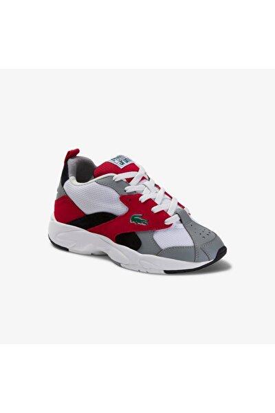 Kadın Gri Storm 96 120 4 Us Sfa  Sneaker