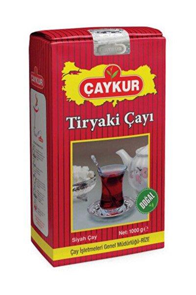 Tiryaki Çay 1000 Gr