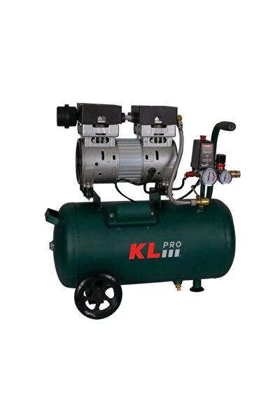 Klk25s Sessiz Hava Kompresörü 1 Hp 24 lt 8 Bar