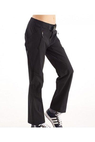 Kadın Gri TerrexKış Dağ Sporları Outdoor Pantolonu W38084