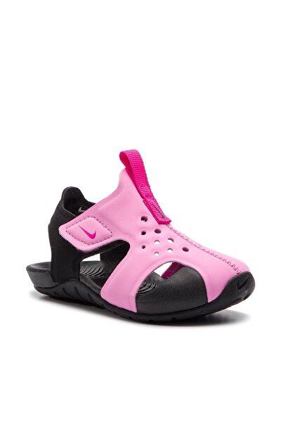 Kız Bebek Pembe Sandalet 943827-602