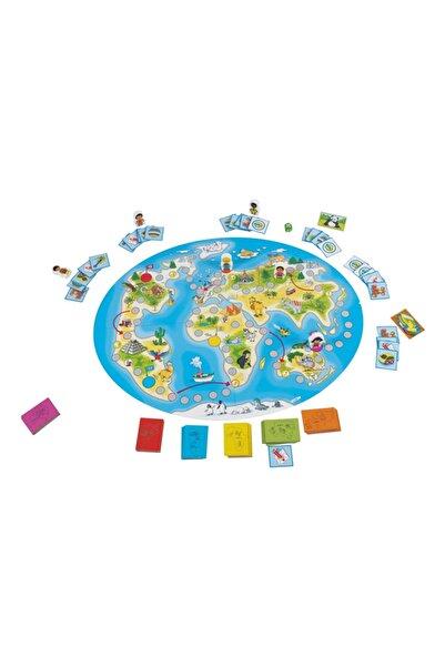 Travellino Kids / Dünyayı Gezelim