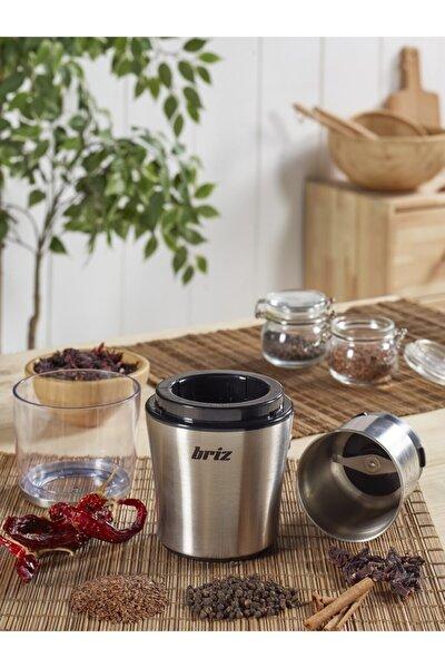 Çıkarılabilir Hazneli Kahve ve Baharat Öğütücü