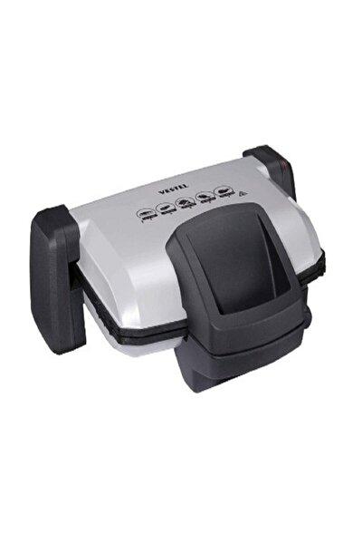 Sefa T2002 Gri Tost Makinesi