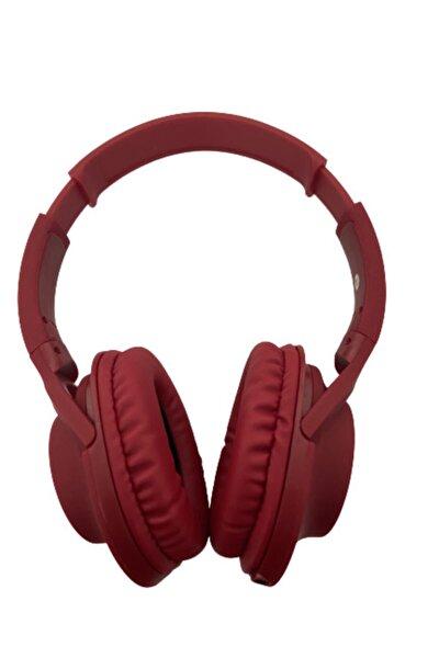 Kablolu Kulaklık Kulak Üstü Extra Bass Mikrofonlu Uzaktan Eğitime Uygun Kulaklık