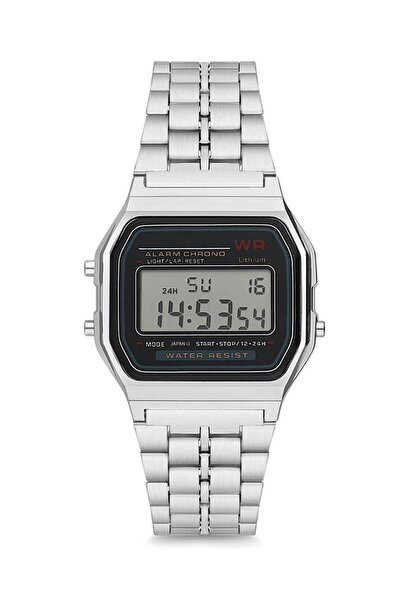 Unisex Beyaz Kol Saati Xd-sp220149