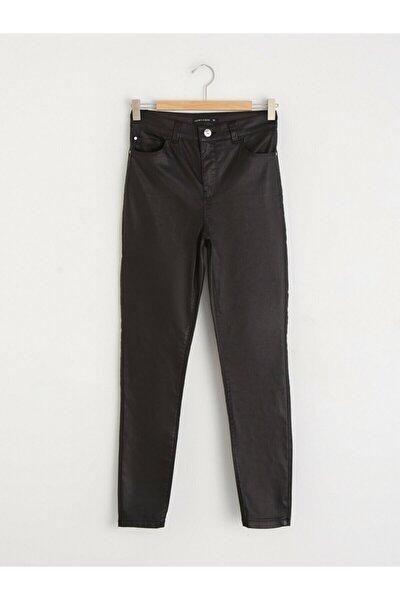 Kadın Siyah Casual Pantolon