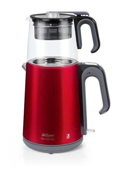 Ar3044 Çaycı Heptaze Nar Çay Makinesi