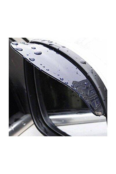 Araç Oto Araba Ayna Yağmur Koruyucu Rüzgarlık Yağmurluk
