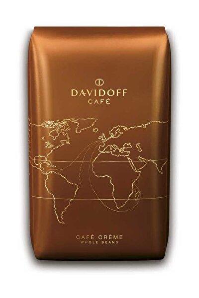 Tchibo Davidoff Kahve Krem Çekirdek Kahve 500 G